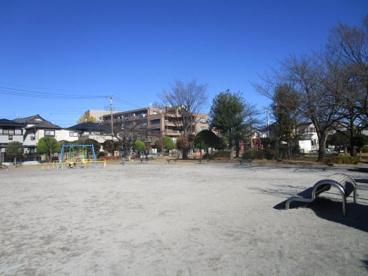 駒前公園の画像1