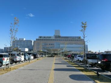 三重大学医学部附属病院の画像1