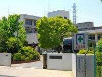 千葉県立柏陵高校の画像1