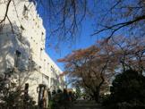 私立上智大学石神井キャンパス