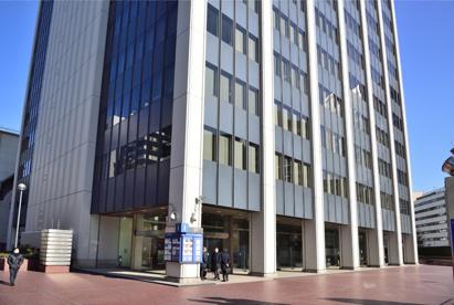 東京女子医科大学附属成人医学センターの画像1