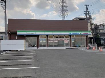 ファミリーマート エムズドラッグ大和高田店の画像1