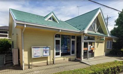 所沢中富郵便局の画像1