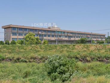 川越市/砂中学校の画像2