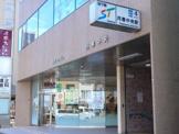 地下鉄東豊線 月寒中央駅