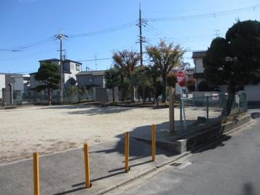 辻子3丁目すいせん公園の画像2