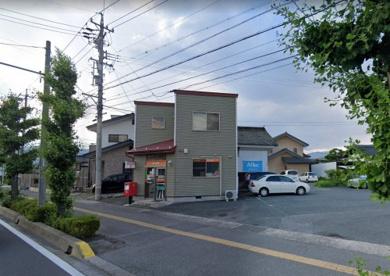 篠ノ井高田簡易郵便局の画像1