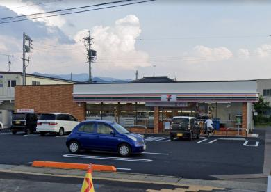 セブンイレブン 長野里島店の画像1
