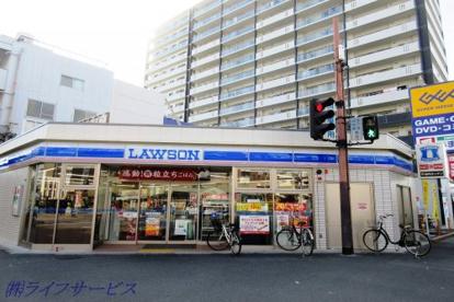 ローソン 淀川三国本町一丁目店の画像1