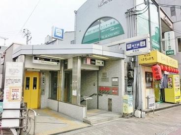 大阪メトロ千日前線「南巽」の画像1