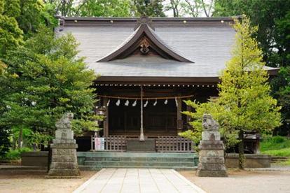 二宮神社の画像1