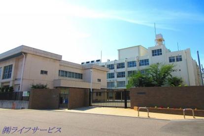 宮原中学校の画像1