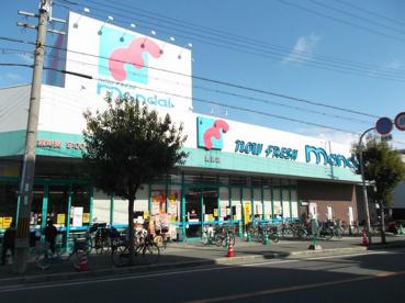 万代 巽西店の画像1