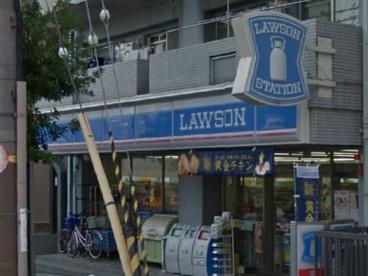 ローソン 田島6丁目店の画像1