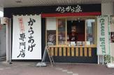 からあげ専門店からから家 上石神井駅前店