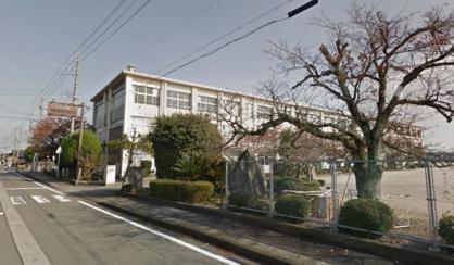 湖西中学校の画像1