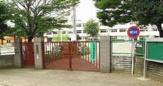 北区立滝野川第二小学校