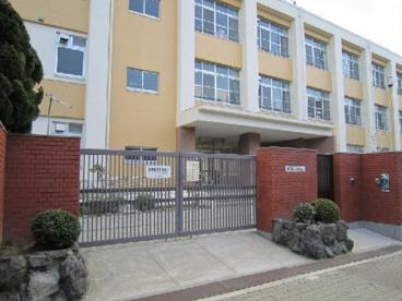 大阪市立北巽小学校の画像1
