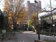 白金台四丁目児童遊園の画像1