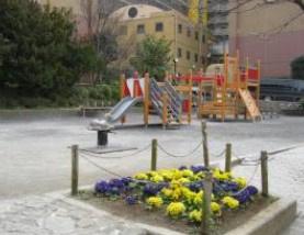 高松児童遊園の画像1