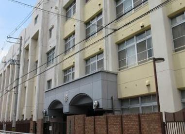 大阪市立桃陽小学校の画像1