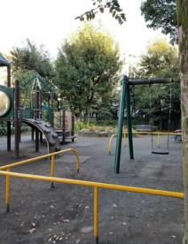 南青山六丁目児童遊園の画像1