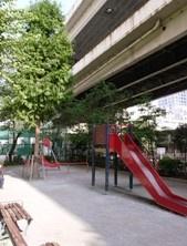 新広尾公園の画像1