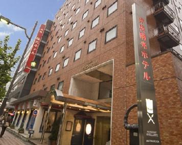 赤坂陽光ホテルの画像