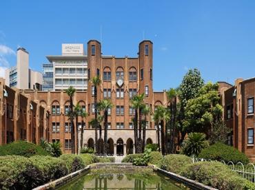東京大学 医科学研究所の画像1