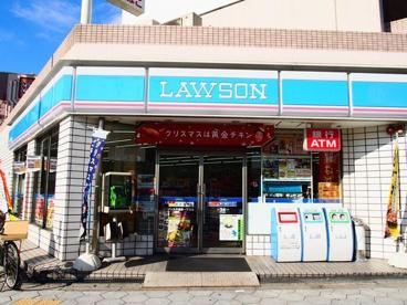 ローソン大今里西 3丁目店の画像1