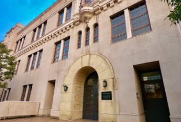私立東洋英和女学院高等部の画像1
