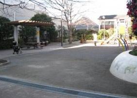 白台児童遊園の画像1