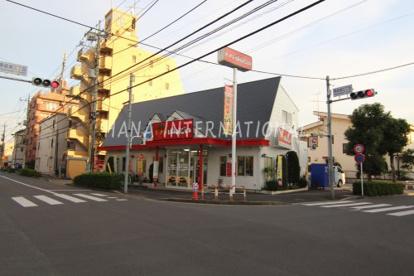 ばんだいラーメン綾瀬店 の画像1