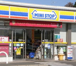 ミニストップ 熊谷久下店の画像1