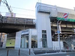 東部市場前駅の画像1