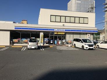 ローソン名神高速京都南インター店の画像1