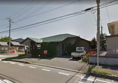 福井団地簡易郵便局の画像1