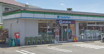ファミリーマート 所沢星の宮店の画像1