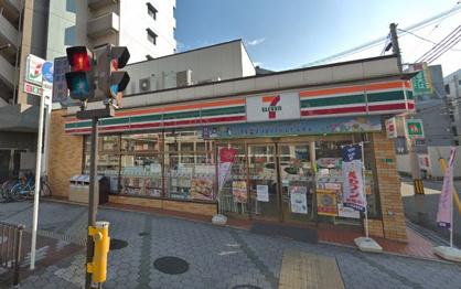 セブンイレブン 大阪平野南1丁目店の画像1