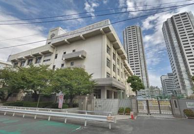大阪市立五条小学校の画像1
