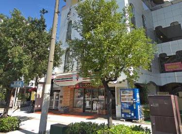 セブンイレブン 大阪生玉前町店の画像1