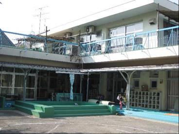赤堤保育園の画像1