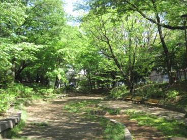 玉川上水永泉寺緑地の画像1