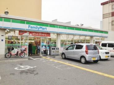 ファミリーマート桃谷公園前店の画像1