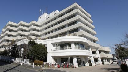 汐田総合病院の画像1