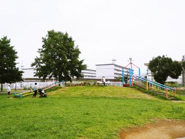 新鶴見公園の画像2