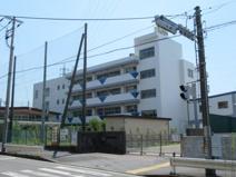 横浜市立矢向中学校