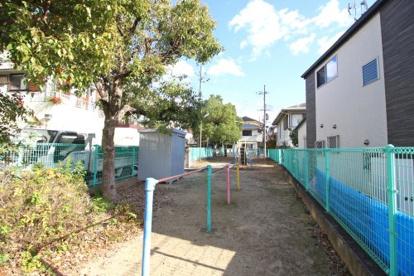 小根尾第二児童公園の画像1