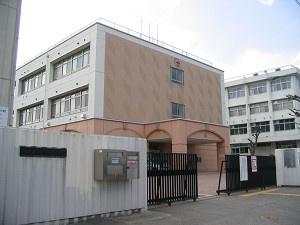 東京都立五日市高校の画像1