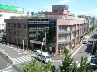 赤羽中央総合病院(医療法人社団)の画像1